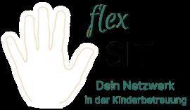 Logo mit Text ohne innenhand